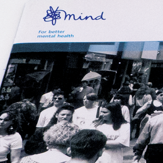 mind charity annual reviews