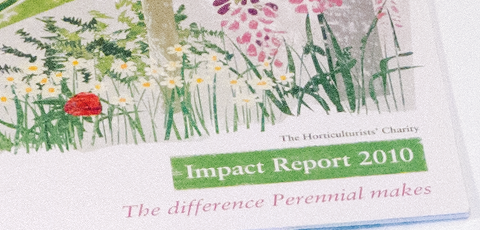 Perennial communication impact reports