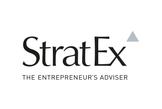 Stratex logo