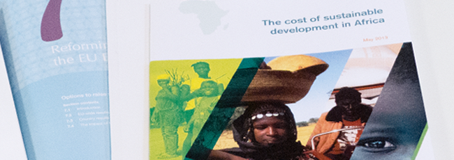 The African Development Bank Reports