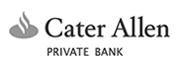 Cater Allen Logo