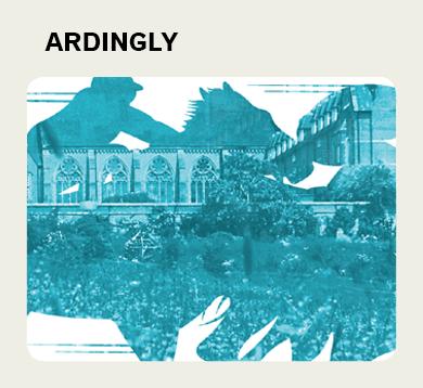 ardingly